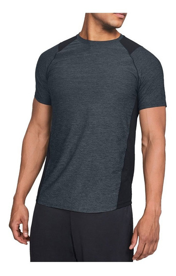 Remera Under Armour Mk1 Hombre