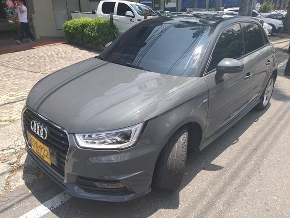 Audi A1 Tfsi Automatico 1400 Modelo 2018