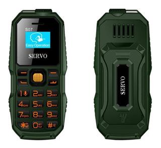 Bluetooth Dialer Mini Teléfono Celular Auricular De Pantalla