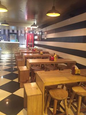 Negocio Dotado Para Restaurante, Frente A La Javeriana