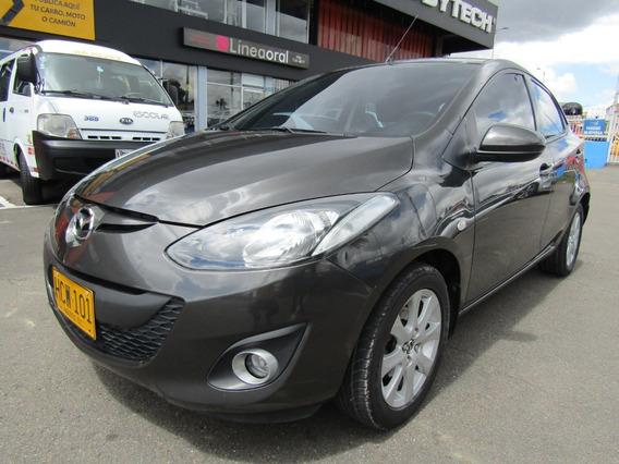 Mazda Mazda 2 Mt 1500