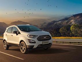Ford Nueva Ecosport Version S 1.5