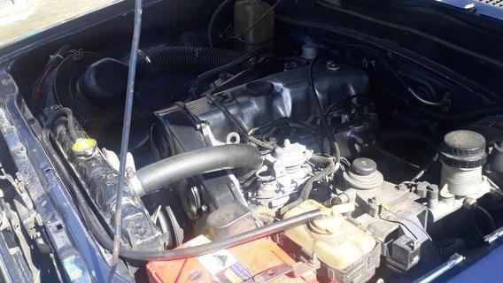 Mitsubishi L200 Pickup Turbo Diesel