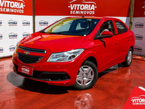Chevrolet Prisma Lt 1.0 8v Flexpower 4p 2016