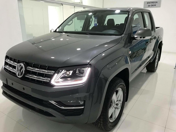 Volkswagen Amarok 2.0 Cd Tdi 180cv Highline At 4x4 2020 0km!