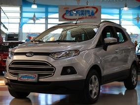 Ford Ecosport 1.6 Se 16v Semi-automático