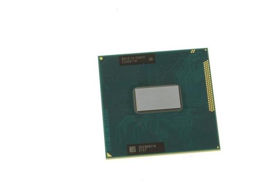 Processador Intel 3° Geração Core I7-3520m 2.8ghz (sr0mt)