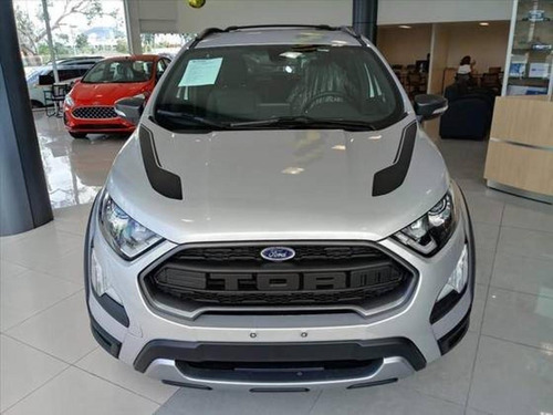 Ford Ecosport Storm 2.0 Direct Flex 4wd Aut 2020/2021 0km