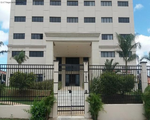 Sala  À Venda Edifício Premium Office -  Sorocaba/sp - Sl01792 - 34044607