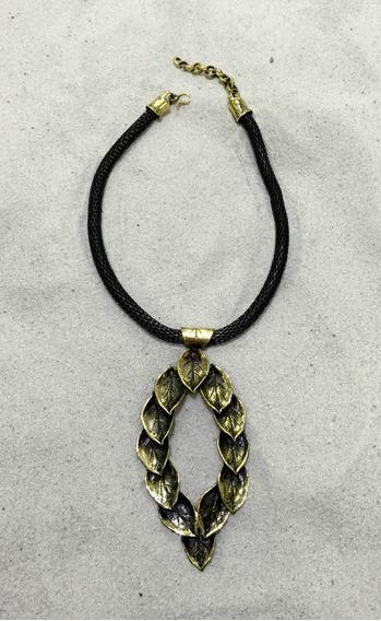 Acessorios Turcos-maxicolar -colar Turco- Bohochic-bijoux