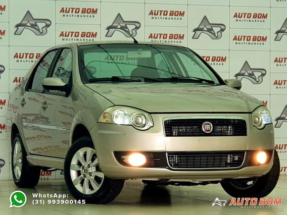 Fiat Siena Elx Attractive 1.4 8v Oportunidade! Completo 2009