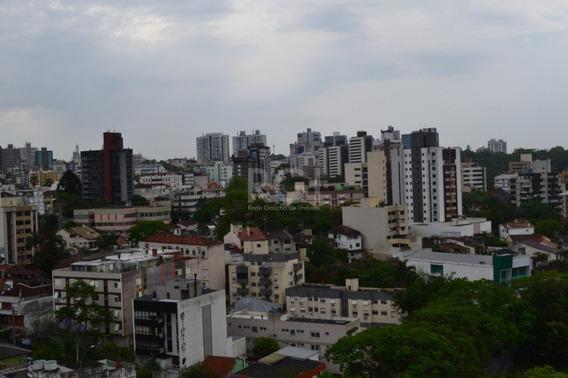 Apartamento Em Petrópolis Com 2 Dormitórios - Li50878336