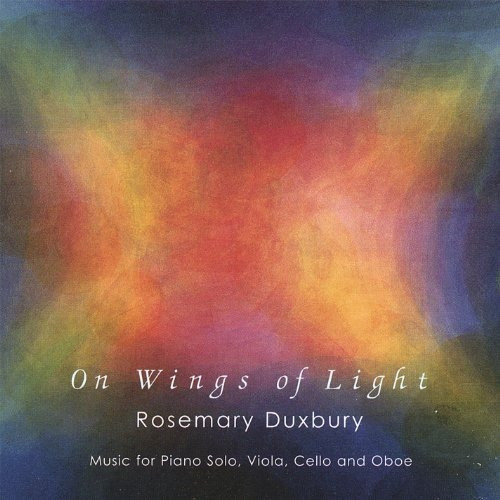 Imagen 1 de 1 de En Alas De Luz Por Rosemary Duxbury (2008-02-19)