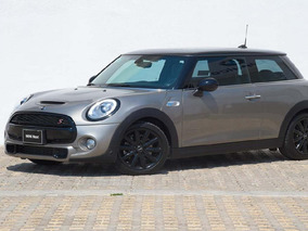 Mini Cooper 3p S Hot Chili L3/2.0/t Aut