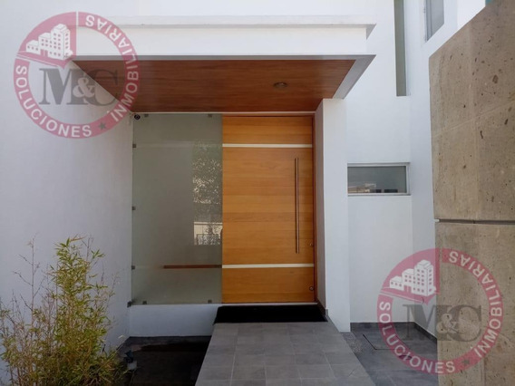 Mc Venta Moderna Casa Residencial Al Norte