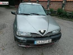 Alfa Romeo 146 Td 2.0 Mod 96