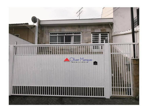 Casa À Venda, 156 M² Por R$ 775.000,00 - Jaguaré - São Paulo/sp - Ca1283