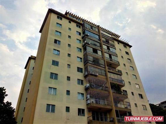 Apartamentos En Venta 19-8244 La Viña Mz 04244281820
