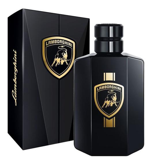 Perfume Deo Colonia Lamborghini 100ml - Masculino Original