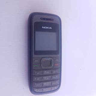 Celular Nokia 1208- Usado E Funcionando- No Estado