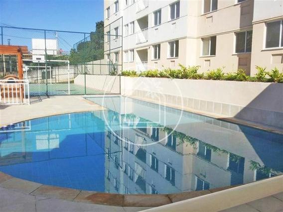 Apartamento - Ref: 807733