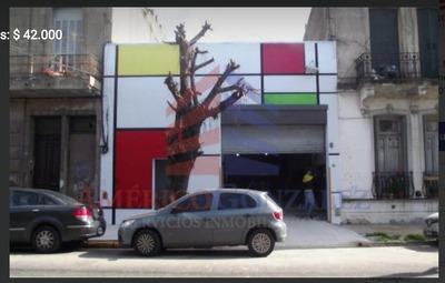 Venta De Deposito En Barracas, Caba