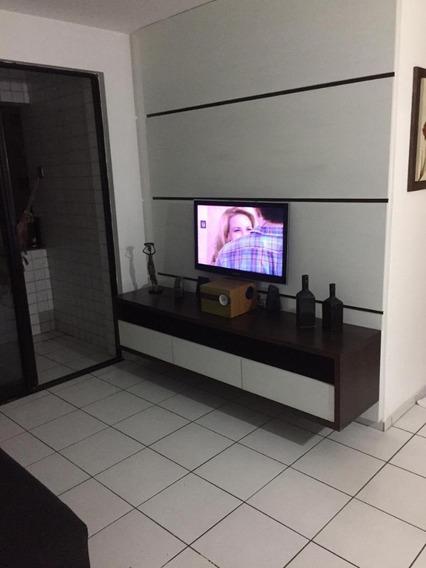 Apartamento Em Encruzilhada, Recife/pe De 80m² 3 Quartos Para Locação R$ 1.750,00/mes - Ap453520