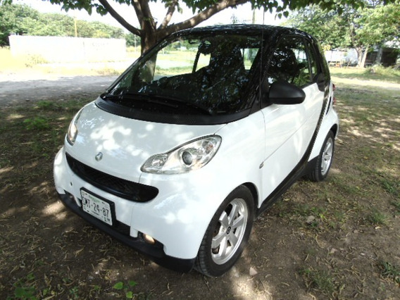 Smart Fortwo Coupe Pulse 2012