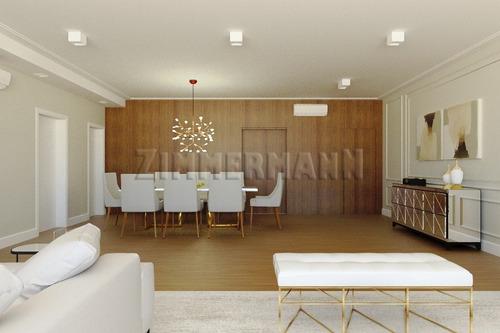Imagem 1 de 13 de Apartamento - Jardim Paulista - Ref: 111265 - V-111265