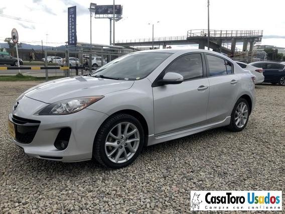 Mazda 3 All New At 2000cc 2014