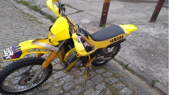 Yamaha Dt 200cc
