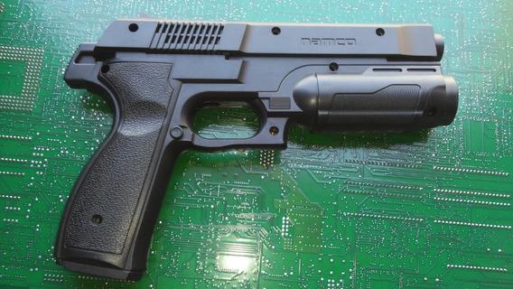 Carcaça Para Pistola Time Crisis 3 Namco