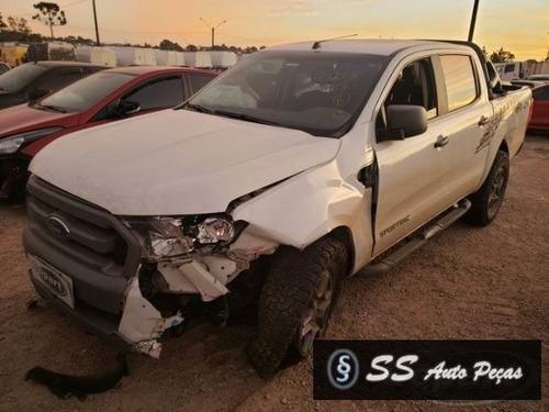 Suacata  Ford Ranger 2018 - Somente Retirar Peças