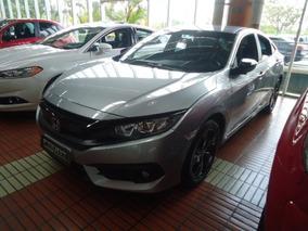 Honda Civic 2.0 Sport Flex Aut. 4p 22.000km