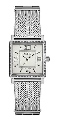 Relógio Guess Feminino Esteira Strass 92629l0gdna3 W08216l1