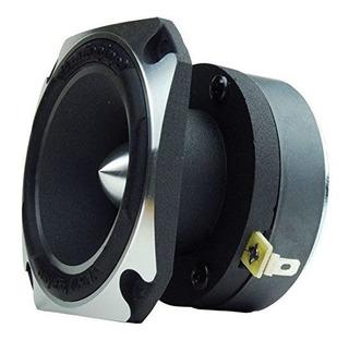 Audiopipe Atr-4061 2 600w Titanium Super Car Pro Tweeter Res