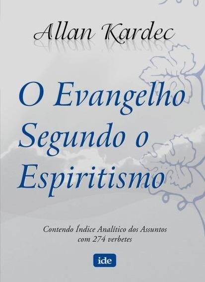 O Evangelho Segundo O Espiritismo - Allan Kardec (de Bolso)