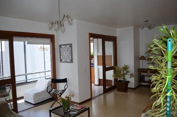 Apartamento Em Santa Cecília Com 3 Dormitórios - Ex9100