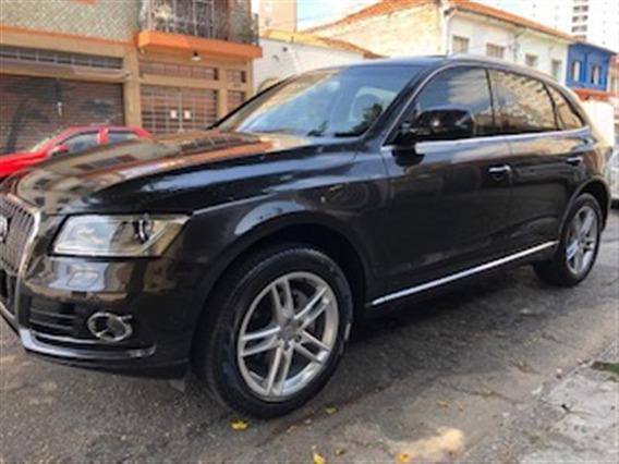 Audi Q5 2.0 Tfsi Ambiente 16v 225cv Gasolina 4p Automático 2