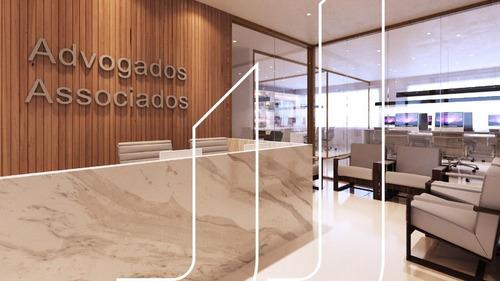 Imagem 1 de 9 de Sala Comercial À Venda, Vila Hortência - Sorocaba/sp - 6234