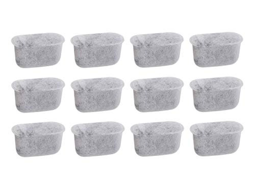 Generic Capresso 464093 Charcoal Water Filters For Coffeetea