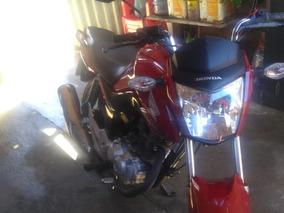 Honda Titan 160 Esdi