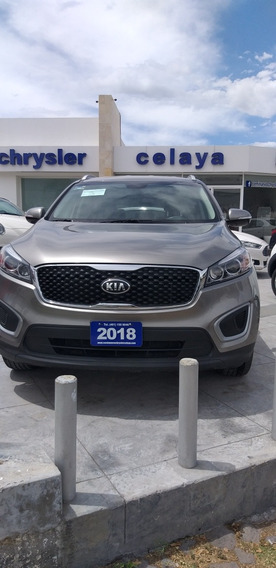 Kia Sorento 3.4 3.3l Ex At 2018