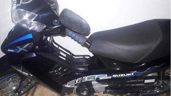 Suzuki Best 125 Año 2019