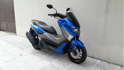 Yamaha Nmx 155 Abs Excelente Estado En Brm !!!