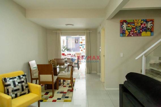 Village Com 3 Dormitórios À Venda, 109 M² Por R$ 425.000,00 - Condomínio Village Sarriá - Sorocaba/sp - Vl0159