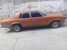Chevrolet Malibú Malibu Año 82