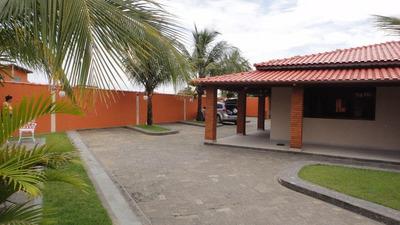 Oportunidade Casa Em Itanhaém Próximo A Praia 3 Dormitórios