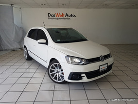 Volkswagen Gol 1.6 Trendline Mt 4 P Ri 80