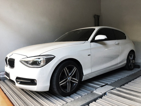 Bmw Serie 1 125i Coupe Sportive 2014